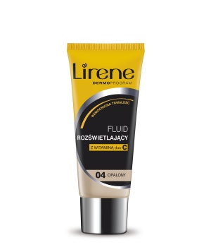 Illuminating fluid Tanned 04