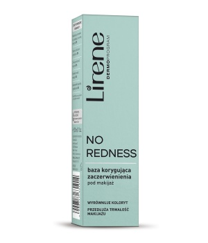 No Redness Correcting Base