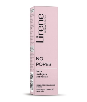 No Pores Mattifying Base