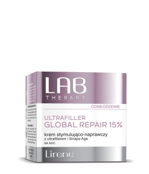 ULTRAFILLER GLOBAL REPAIR 15%
