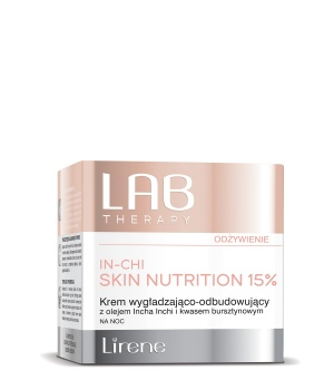 IN-CHI SKIN NUTRITION 15%