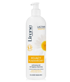 SOOTHING CHAMOMILE FEMININE GEL WASH
