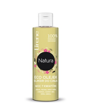 ECO OIL Body elixir