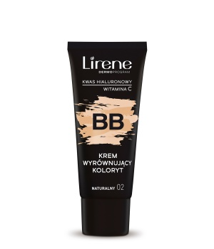 BB CREAM EQUALIZING COLOR NATURAL 02