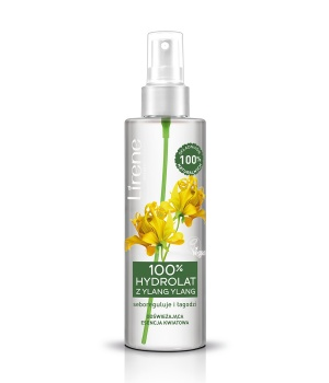 100% HYDROLATE WITH YLANG YLANG