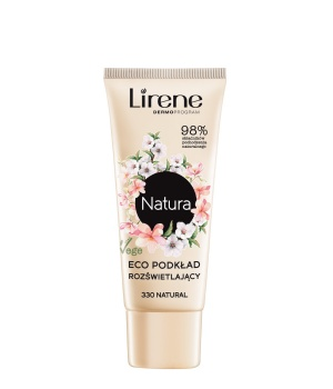 Eco Illuminating Foundation 330 NATURAL