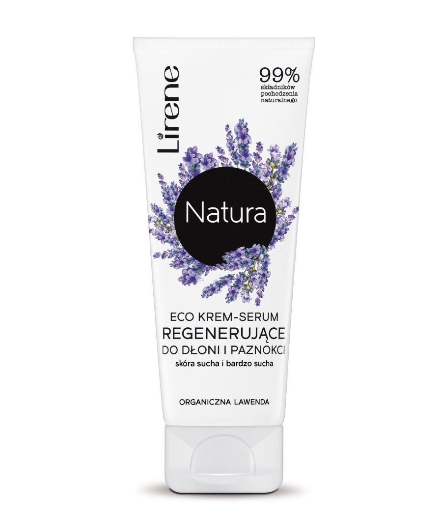 ECO REGENERATING SERUM for hands and nails