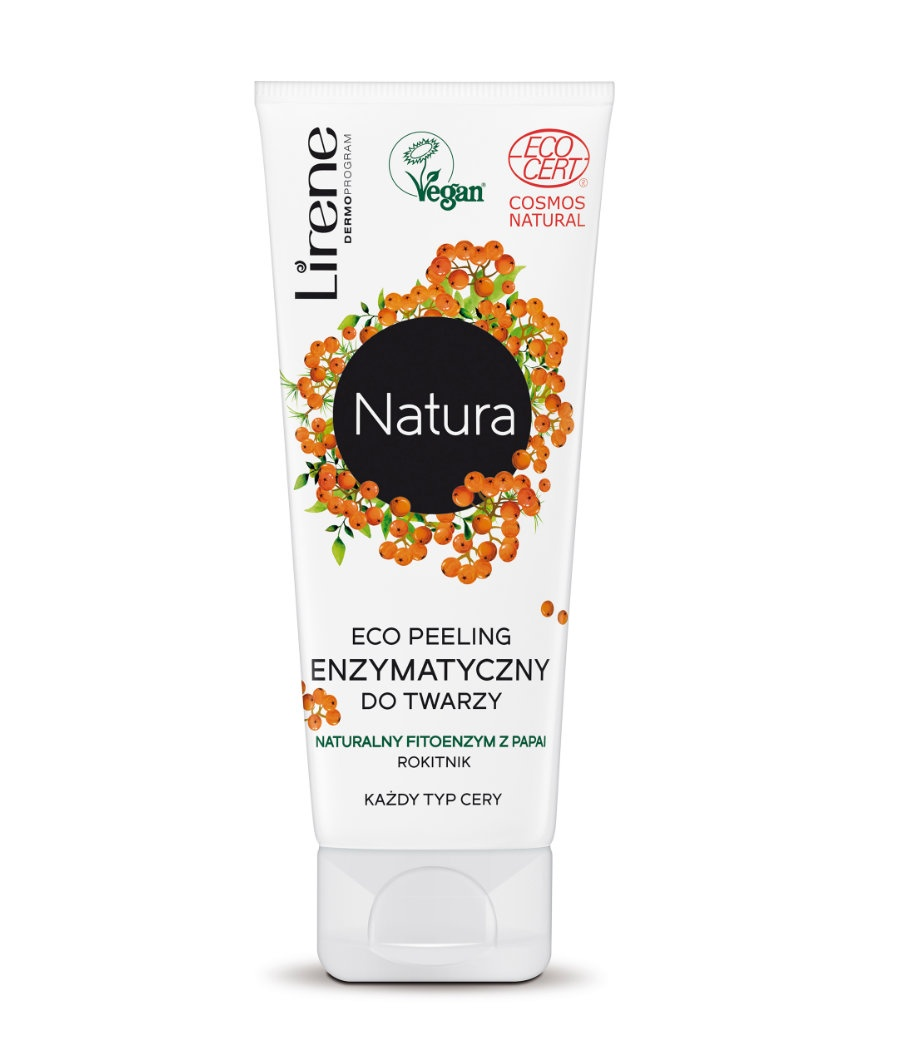 ECO ENZYMATIC FACE PEELING