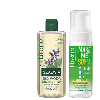 Cleansing Care -25%