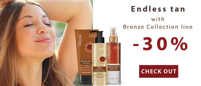 Bronze Collection -30%